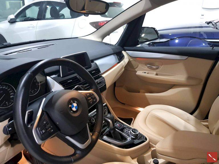BMW 220i 2017/2018