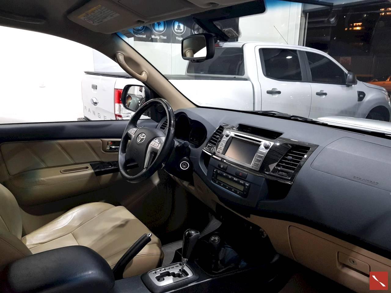Toyota Hilux SW4 2013/2014 Diesel