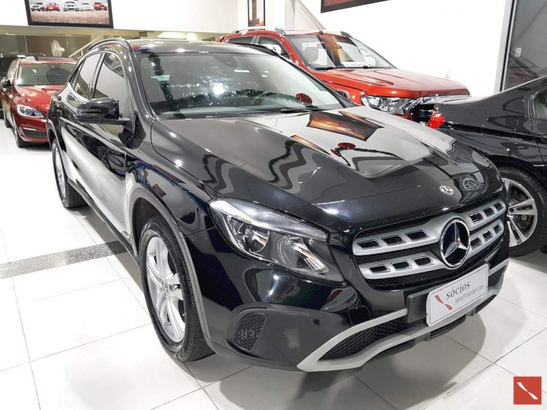 Mercedes GLA200 Style  2018/2018