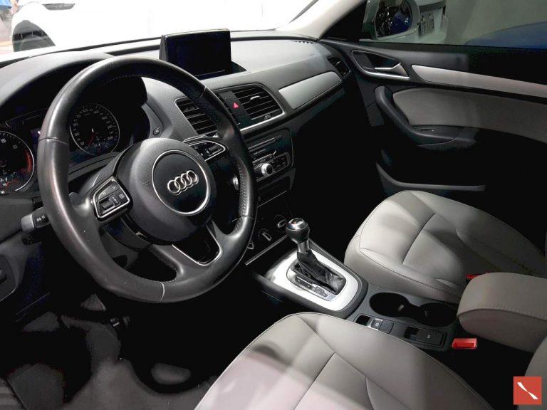 Audi Q3 Ambiente 2016/2017