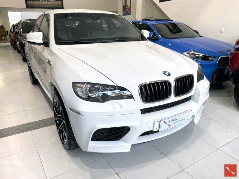BMW X6 SportM  2012/2012