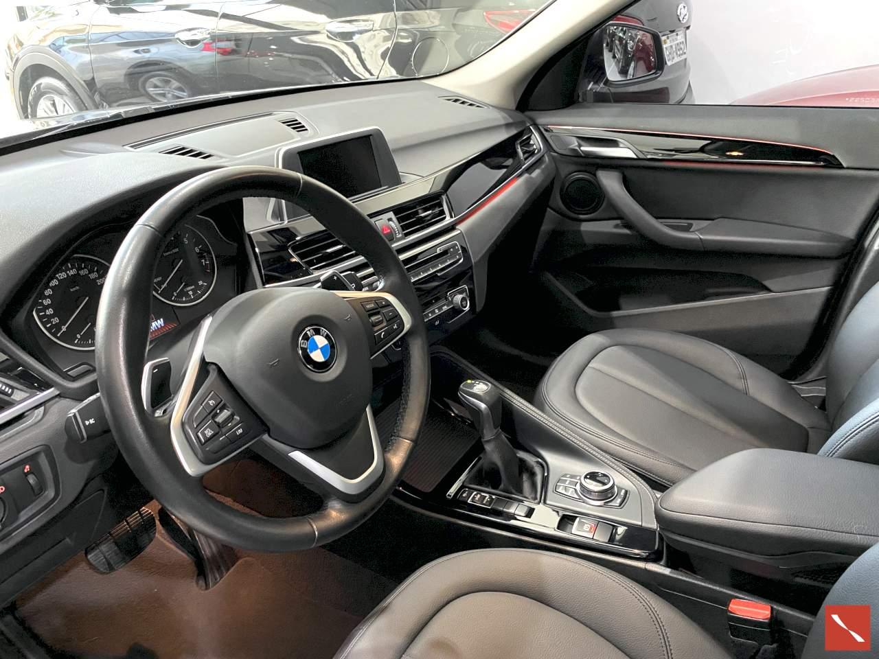 BMW X1 S-DRIVE 2017/2018