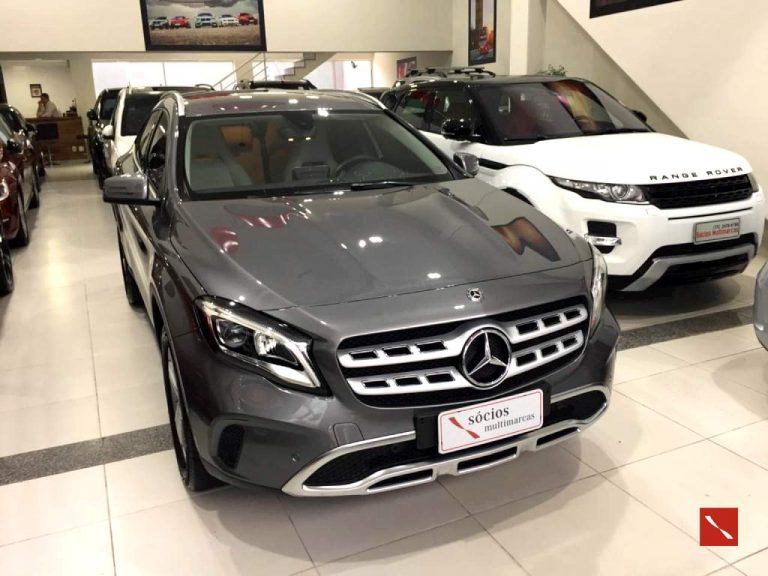 Mercedes GLA200 2019/2019