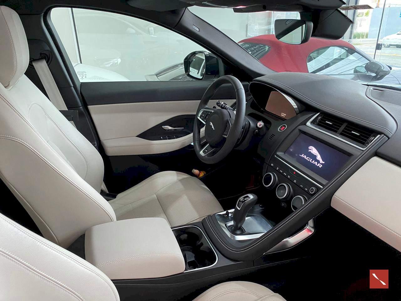 Jaguar E-Pace R-Dynamic 2019/2020